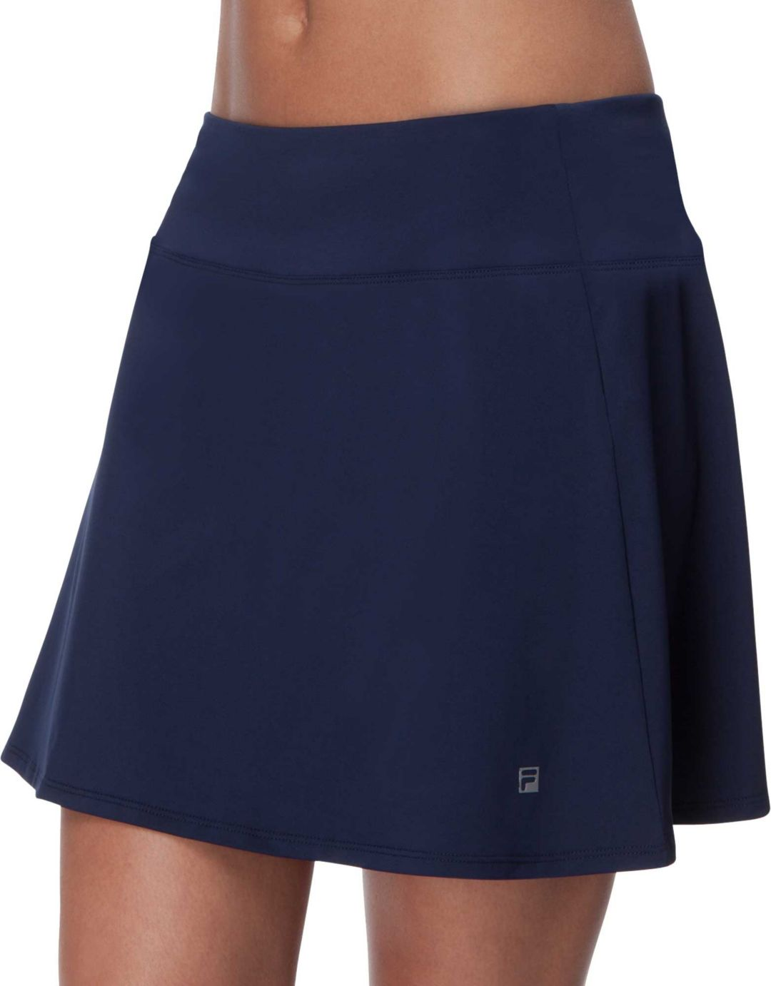 232937c079b44 Fila Women's Long Flirty Tennis Skort | DICK'S Sporting Goods