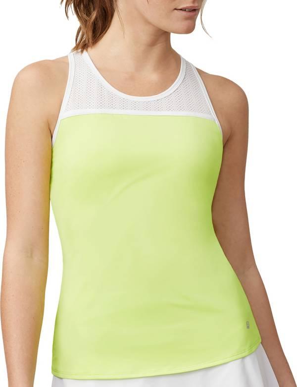 Fila Women's Aqua Sole Mesh Tennis Racer Tank product image