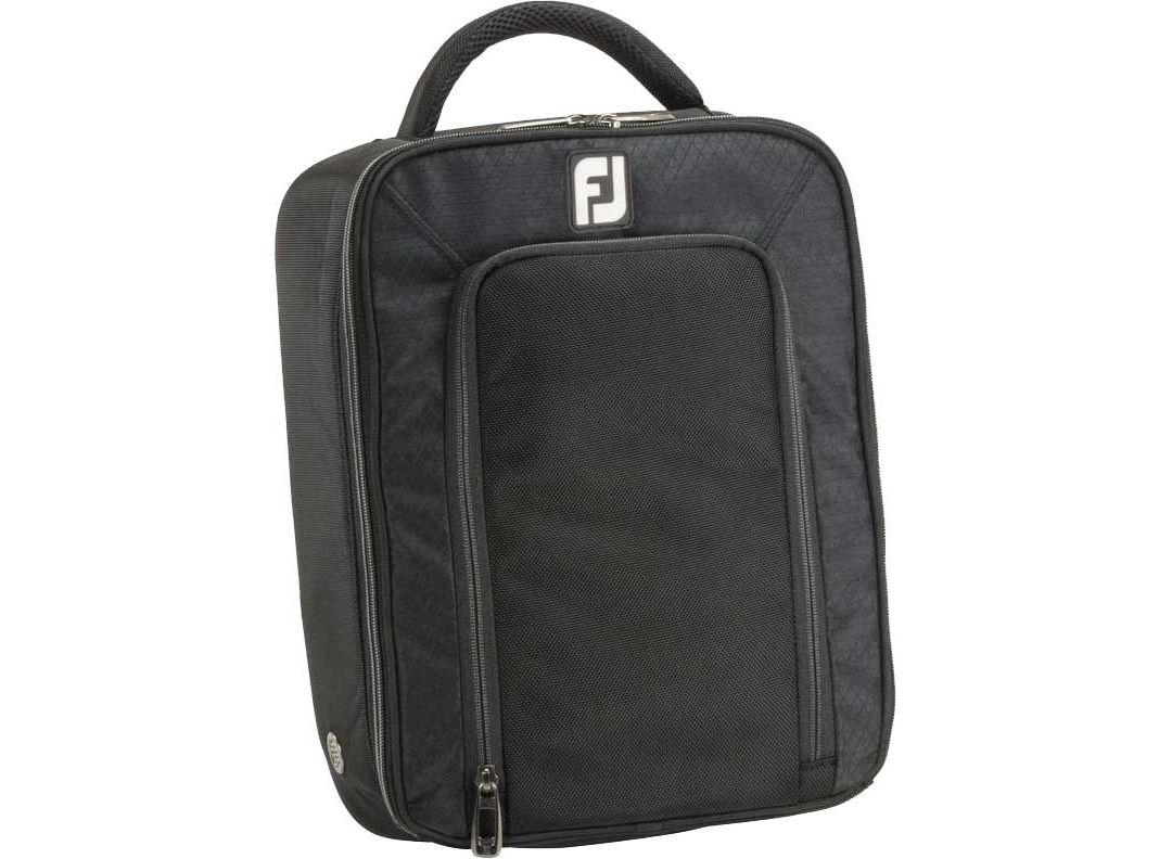 Golf Shoe Bag >> Footjoy Deluxe Golf Shoe Bag Dick S Sporting Goods