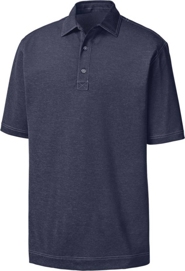 FootJoy Men's Baby Pique Contrast Stitch Self Collar product image