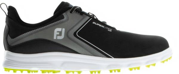Footjoy Men S 2020 Superlites Xp Golf Shoes Golf Galaxy