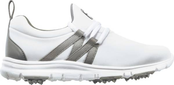 FootJoy Youth Leisure Slip-On Golf Shoes product image