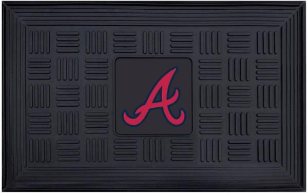 FANMATS Atlanta Braves  Door Mat product image