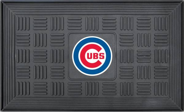 FANMATS Chicago Cubs  Door Mat product image