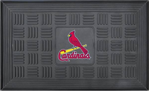 FANMATS St. Louis Cardinals  Door Mat product image