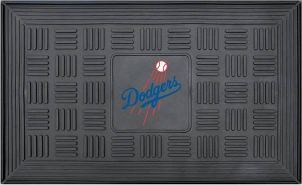 FANMATS Los Angeles Dodgers  Door Mat product image