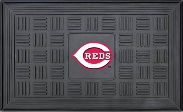 FANMATS Cincinnati Reds  Door Mat product image