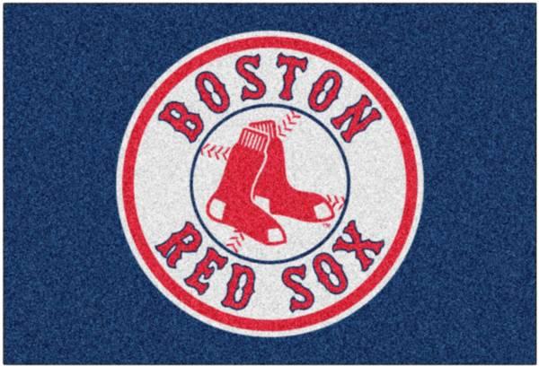 FANMATS Boston Red Sox Starter Mat product image