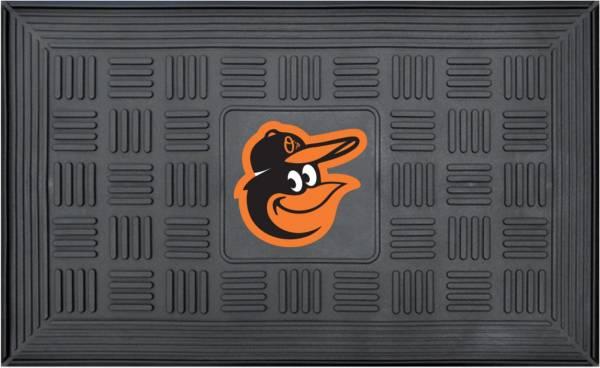 FANMATS Baltimore Orioles  Door Mat product image