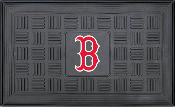 FANMATS Boston Red Sox  Door Mat product image