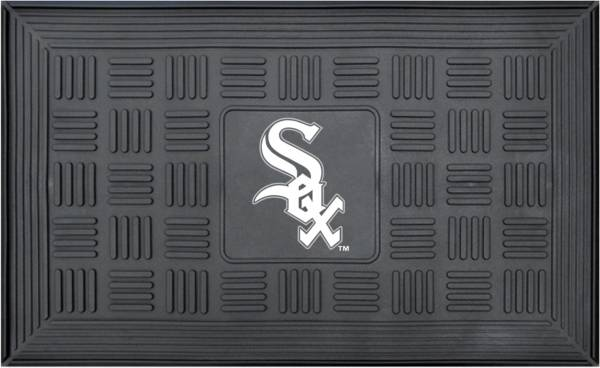 FANMATS Chicago White Sox  Door Mat product image