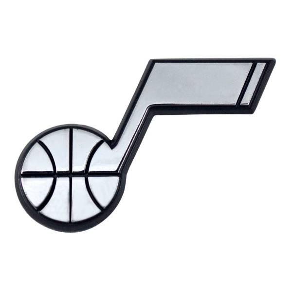 FANMATS Utah Jazz Chrome Emblem product image
