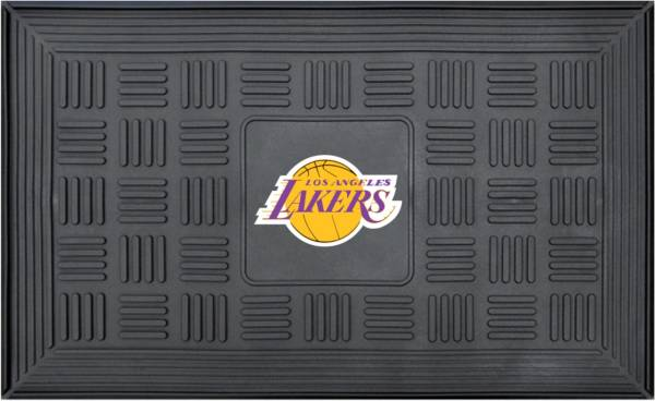 FANMATS Los Angeles Lakers  Door Mat product image
