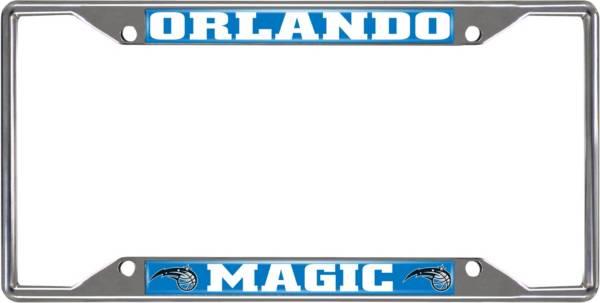 FANMATS Orlando Magic License Plate Frame product image