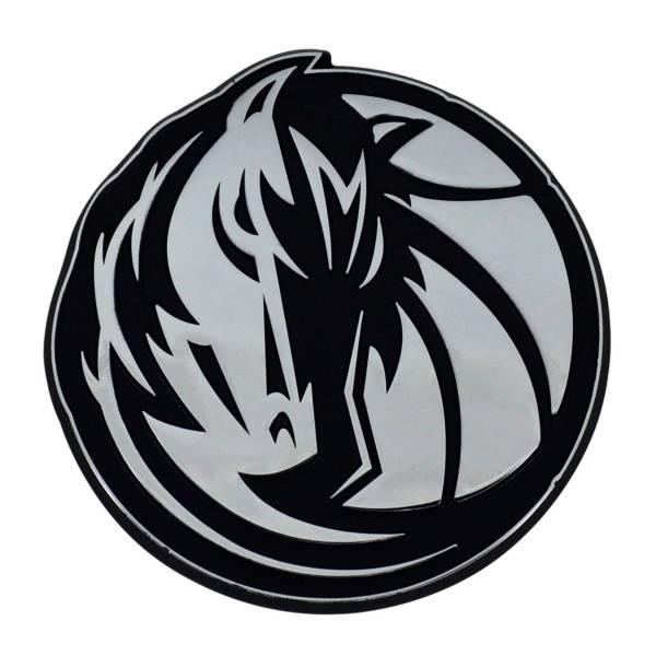 FANMATS Dallas Mavericks Chrome Emblem product image