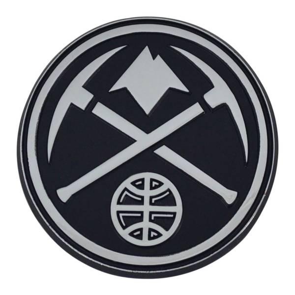 FANMATS Denver Nuggets Chrome Emblem product image