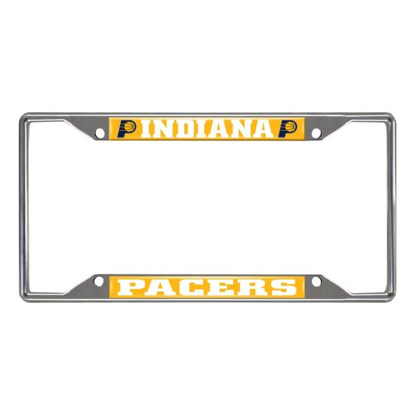 FANMATS Indiana Pacers License Plate Frame product image