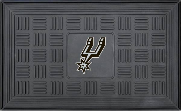 FANMATS San Antonio Spurs  Door Mat product image
