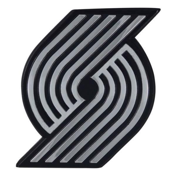 FANMATS Portland Trail Blazers Chrome Emblem product image
