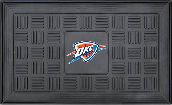 FANMATS Oklahoma City Thunder  Door Mat product image