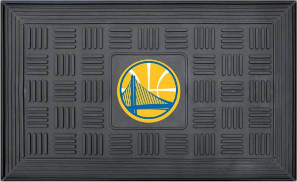 FANMATS Golden State Warriors  Door Mat product image