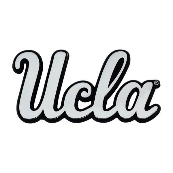 FANMATS UCLA Bruins Chrome Emblem product image