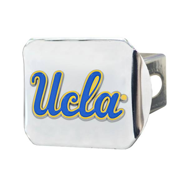FANMATS UCLA Bruins Chrome Hitch Cover product image