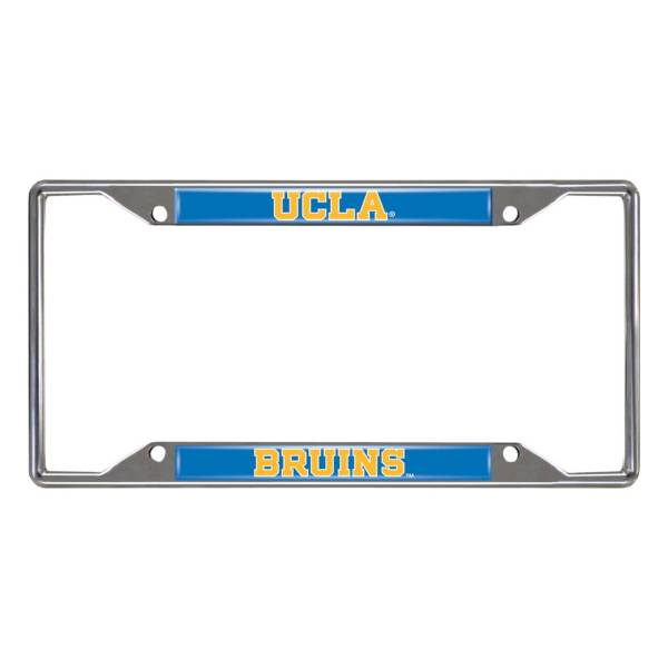 FANMATS UCLA Bruins License Plate Frame product image
