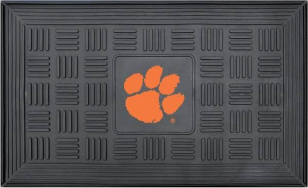 FANMATS Clemson Tigers  Door Mat product image