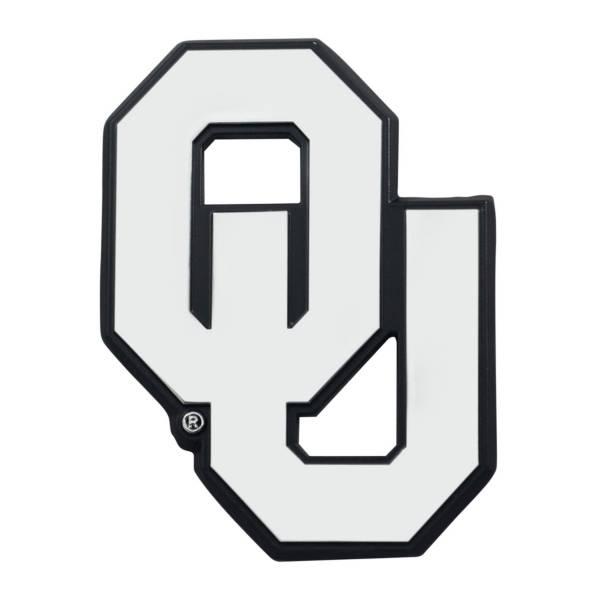 FANMATS Oklahoma Sooners Chrome Emblem product image