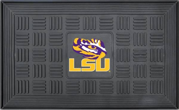 FANMATS LSU Tigers  Door Mat product image