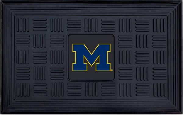 FANMATS Michigan Wolverines  Door Mat product image
