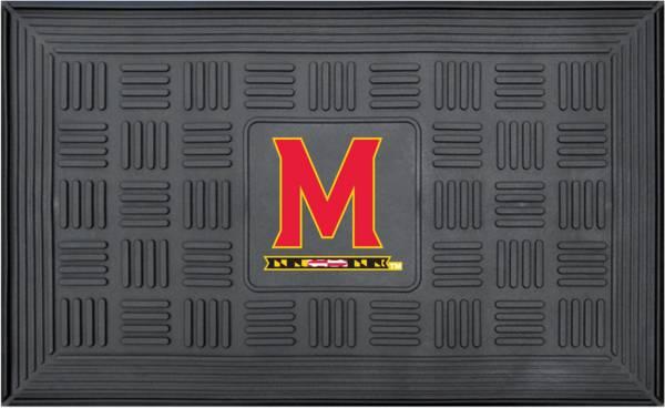FANMATS Maryland Terrapins  Door Mat product image