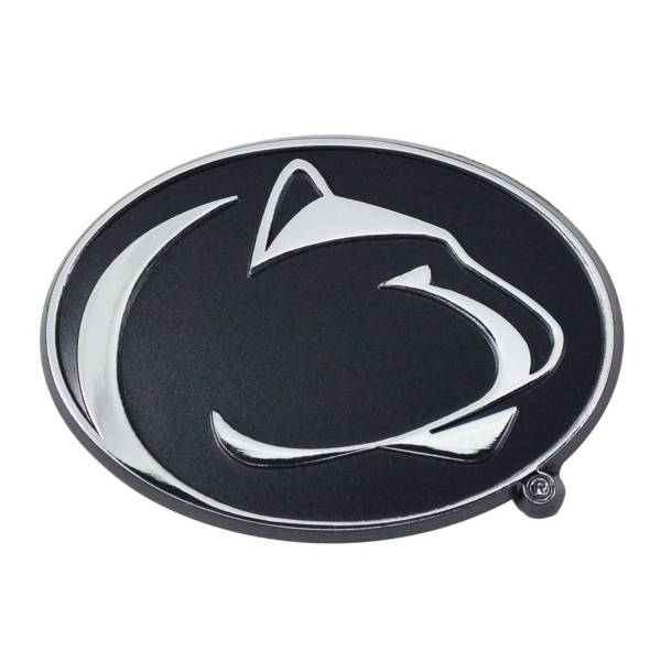 FANMATS Penn State Nittany Lions Chrome Emblem product image