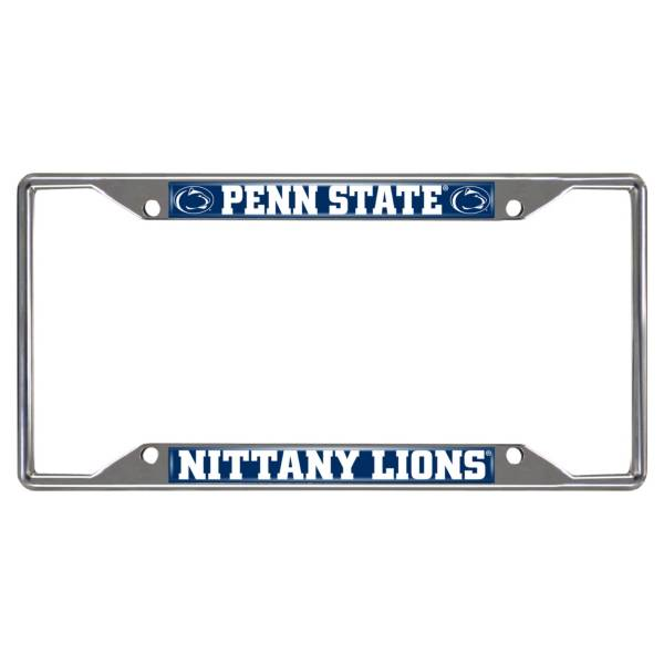 FANMATS Penn State Nittany Lions License Plate Frame product image