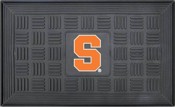 FANMATS Syracuse Orange  Door Mat product image