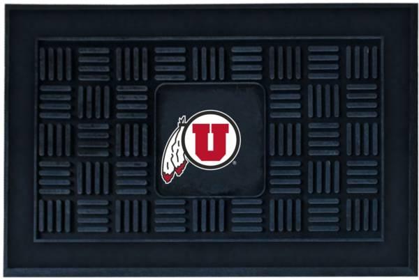 FANMATS Utah Utes  Door Mat product image