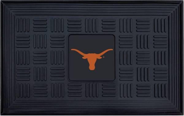FANMATS Texas Longhorns  Door Mat product image