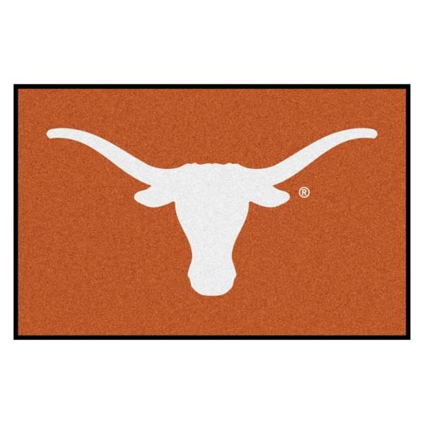 FANMATS Texas Longhorns Starter Mat product image