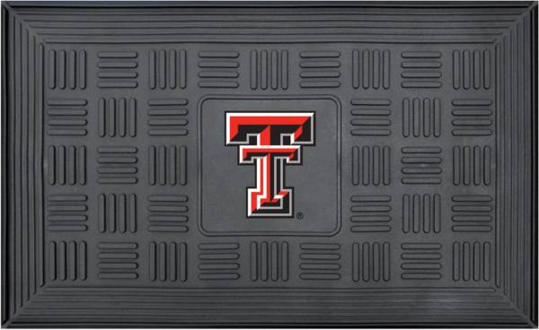 FANMATS Texas Tech Red Raiders  Door Mat product image