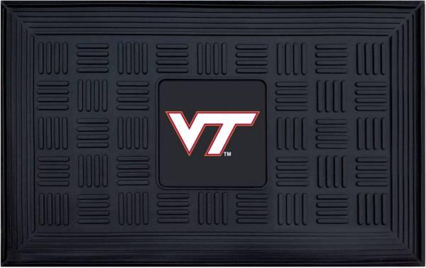 FANMATS Virginia Tech Hokies  Door Mat product image