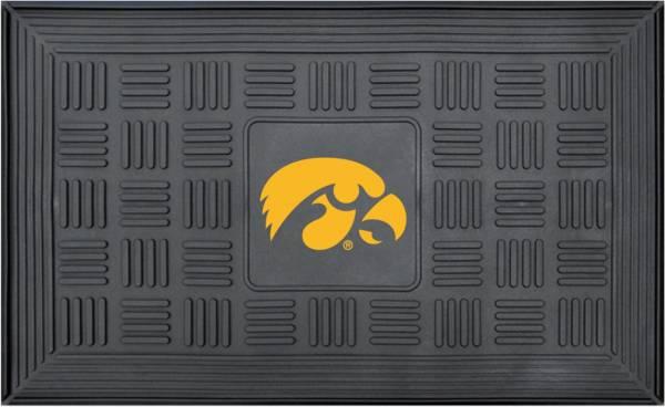 FANMATS Iowa Hawkeyes  Door Mat product image