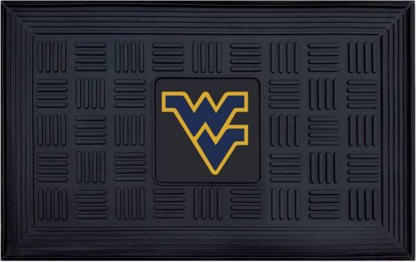 FANMATS West Virginia Mountaineers  Door Mat product image
