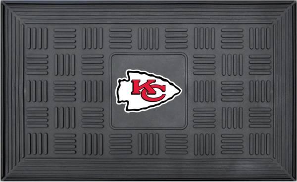 FANMATS Kansas City Chiefs  Door Mat product image