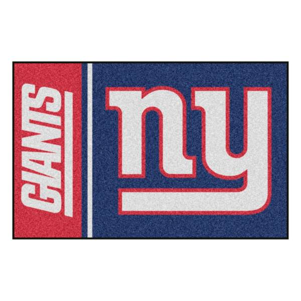 FANMATS New York Giants Starter Mat product image