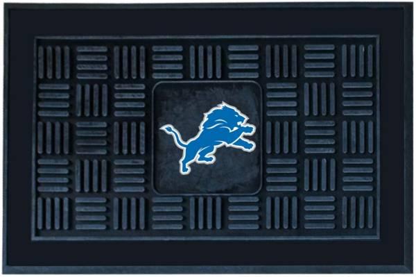 FANMATS Detroit Lions  Door Mat product image
