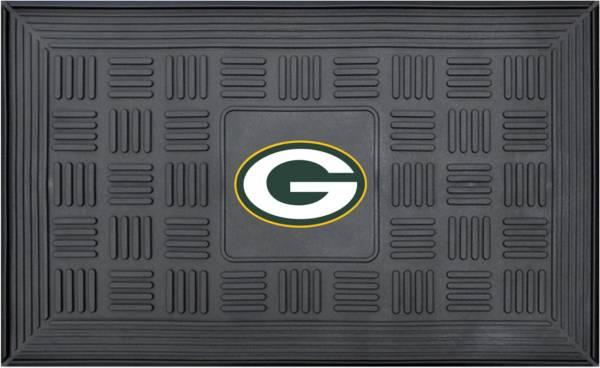 FANMATS Green Bay Packers  Door Mat product image