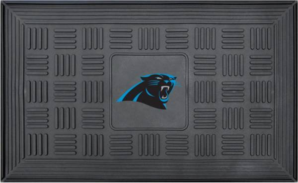 FANMATS Carolina Panthers  Door Mat product image