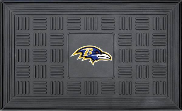 FANMATS Baltimore Ravens  Door Mat product image