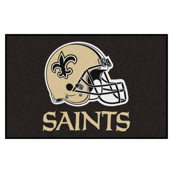 FANMATS New Orleans Saints Starter Mat product image